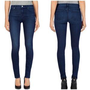 J Brand | Super Skinny Blue Jeans Fix Size 27